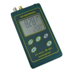 pH-metr CP-411 - zestaw