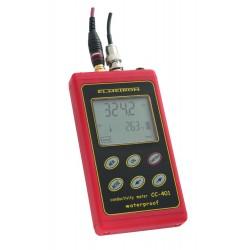 Konduktometr CC-401 - zestaw