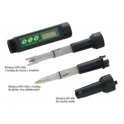pH-metr kieszonkowy CP-105...