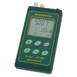 pH-metr CP-401 - zestaw