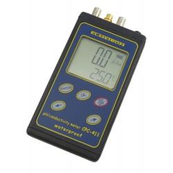 pH / konduktometr CPC-411 -...